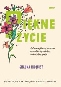 Książka Shauny Niequist